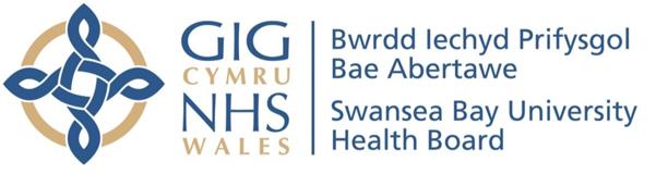 Swansea Bay University Health Board logo