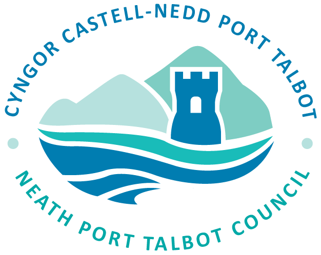 Neath Port Talbot Council Logo
