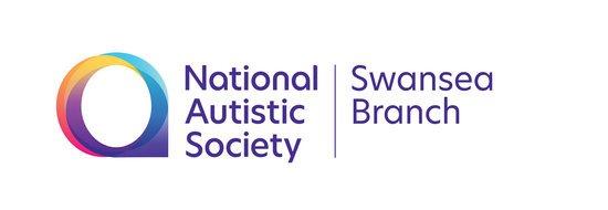 Autisim Swansea Logo