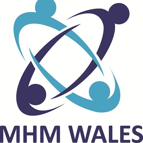 Mental Health Matters Wales Logo